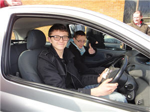 Young Drivers Training Alconbury Driving Centre